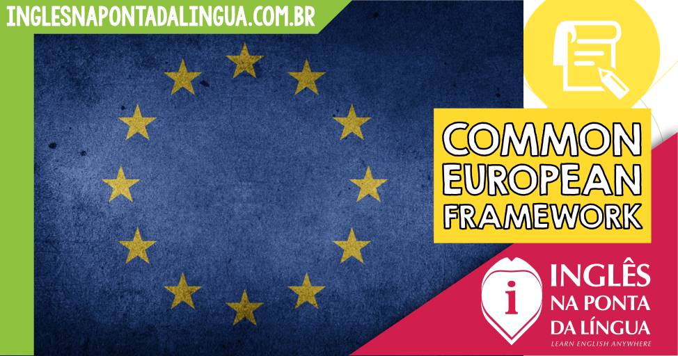 Os Níveis Common European Framework