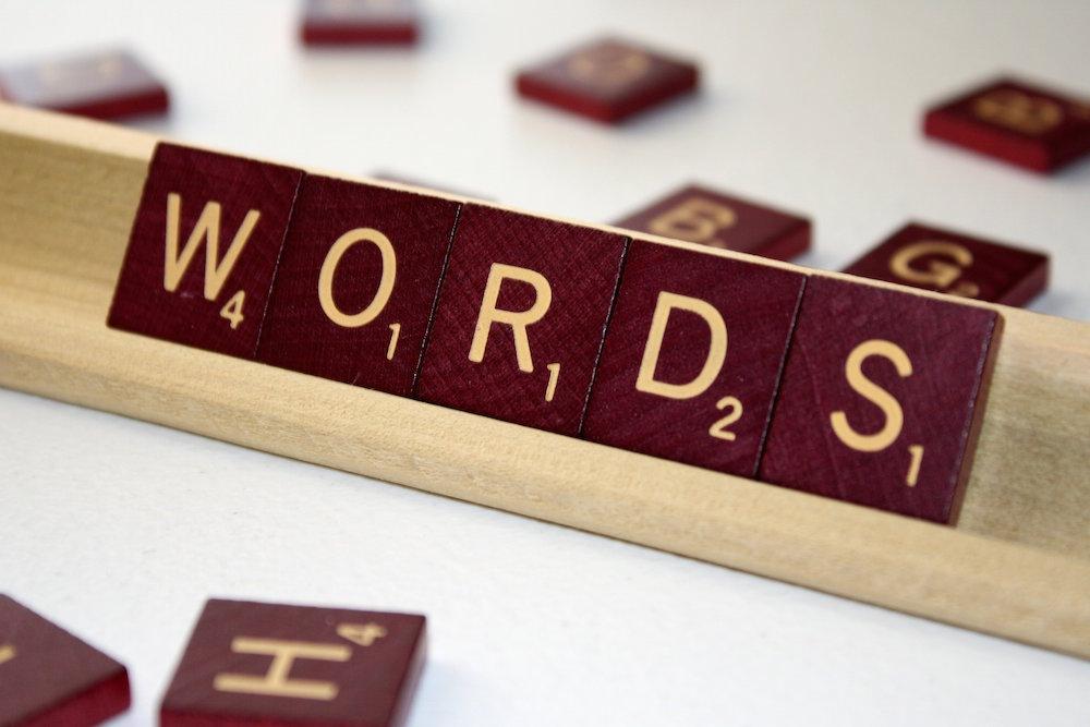 Quantas palavras você precisa para falar inglês