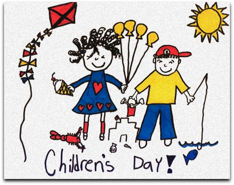 Child e Children