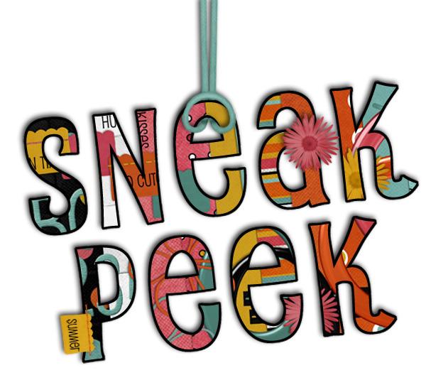 O que Significa Sneak Peek?