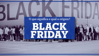O que significa Black Friday