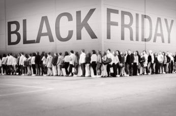 Cultura Americana Black Friday