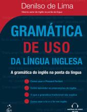 gramáticad de uso capa