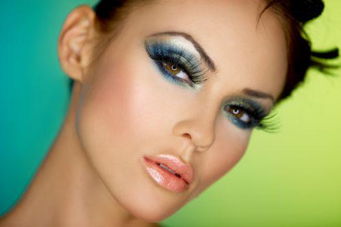 Falando sobre Maquiagem em Inglês