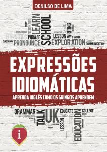 eBook: Expressões Idiomáticas