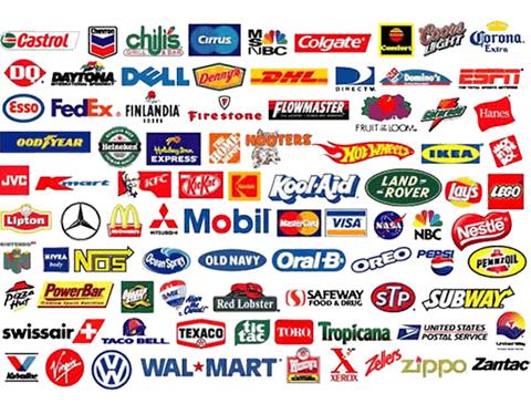A diferença entre make e brand