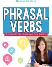 Adquira o eBook Phrasal Verbs