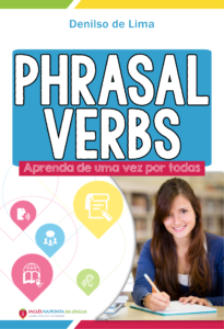 Adquira o eBook Phrasal Verbs