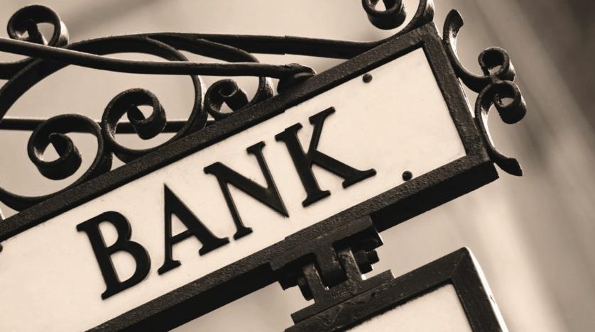 Frases em Inglês para Bancos