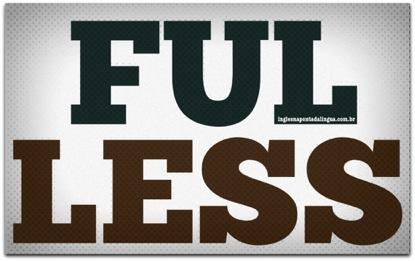 Ful e Less