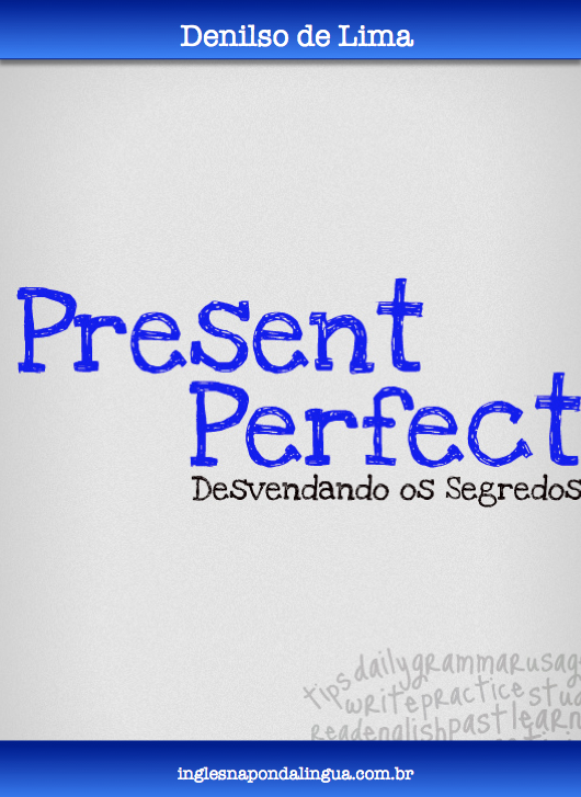 eBook Present Perfect