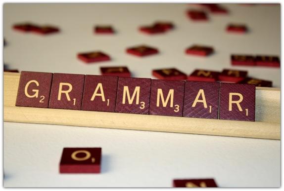 Aprender a Gramática do Inglês