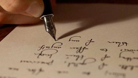 Escrever em Inglês