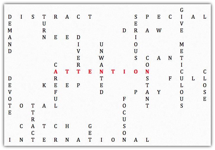 Atividade para Treinar o Vocabulário em Inglês IV