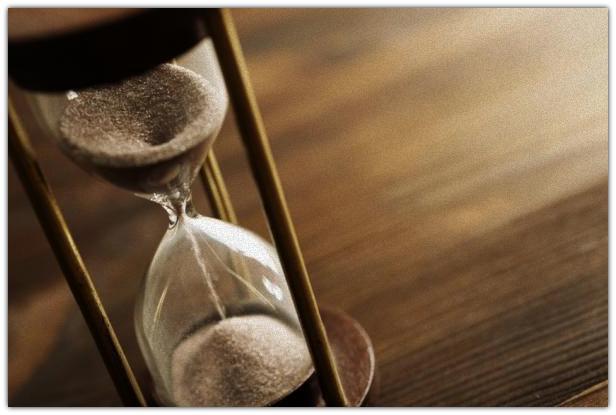 Expressões Idiomáticas com Time