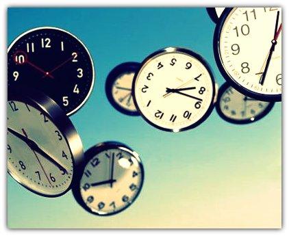 Quanto Tempo Leva Para em Inglês
