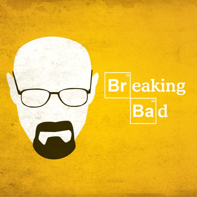 O que significa Breaking Bad?