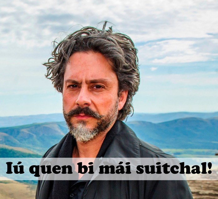 O que significa suitchal?