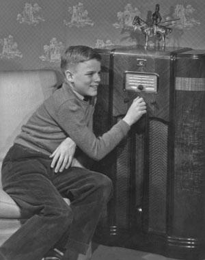 Rádios para Ouvir em Inglês