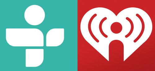TuneIn e iHeartRadio