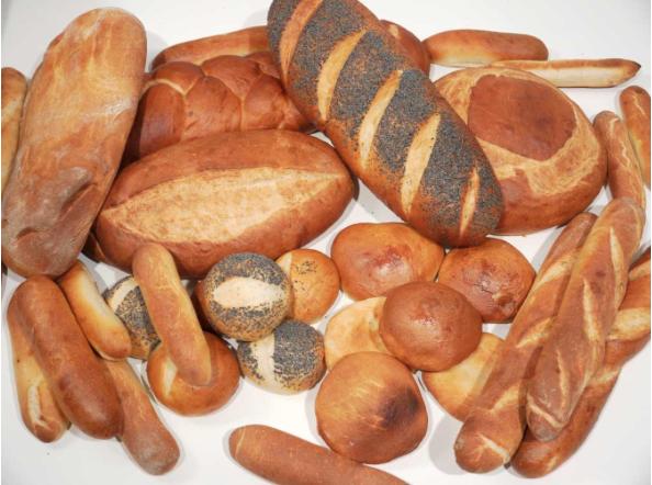 Falando Sobre Pão em Inglês