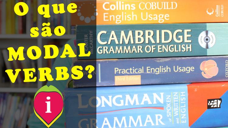 O que são Modal Verbs?