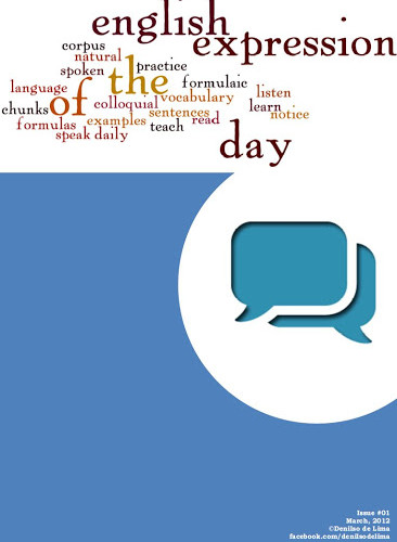 Ebook English Expressions Of The Day