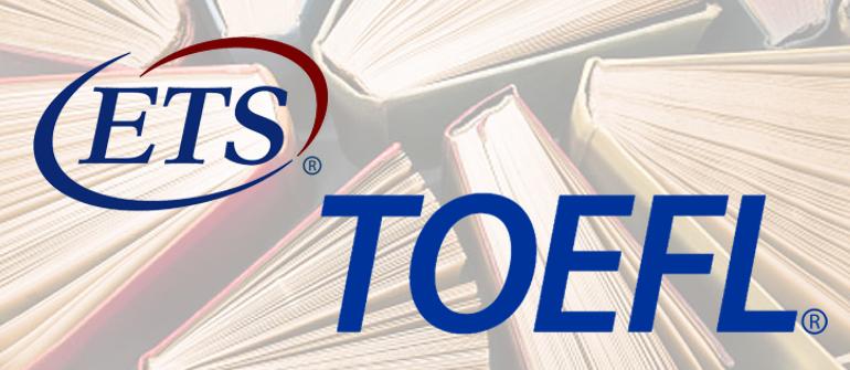 Livros Preparatórios para TOEFL