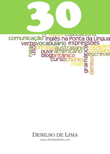 eBook: Top 30 Dicas de Inglês
