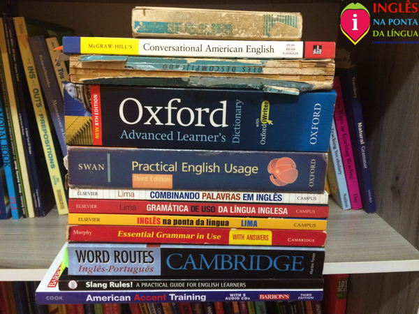 Aprender Inglês Sozinho