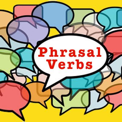 Phrasal Verbs Mais Falados em Ingles