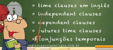 o que sao time clauses