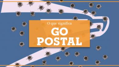Go Postal Significado