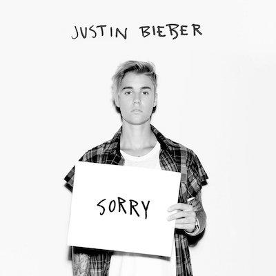 Sorry, de Justin Bieber
