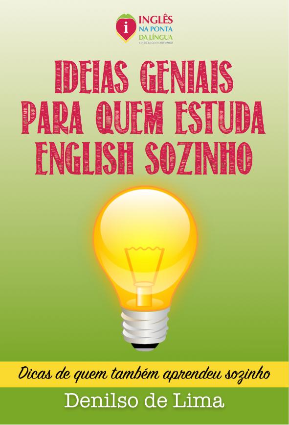 +Dicas para Aprender Inglês Sozinho