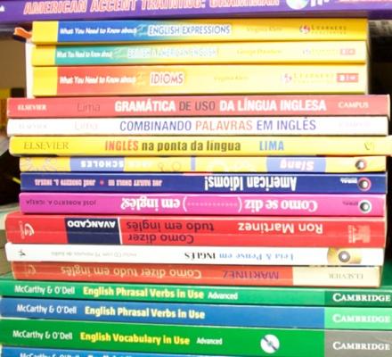 Melhor Livro Para Aprender Inglês