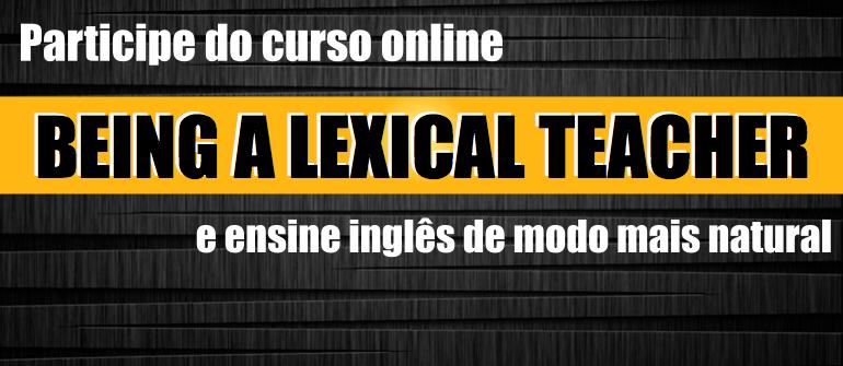 lexical teacher