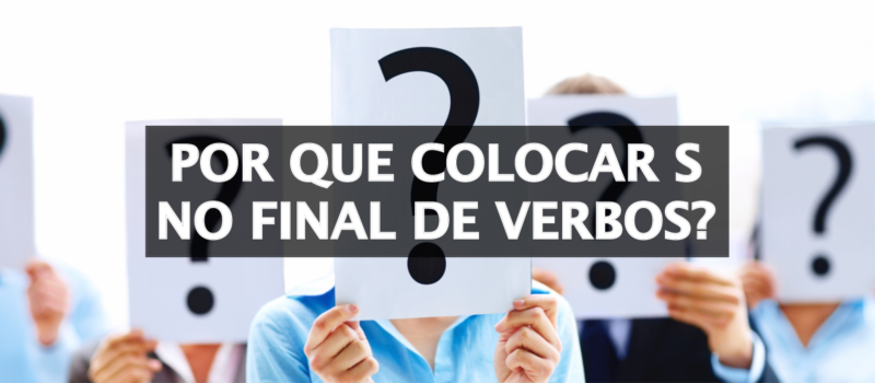 s-no-final-de-verbos-em-ingles