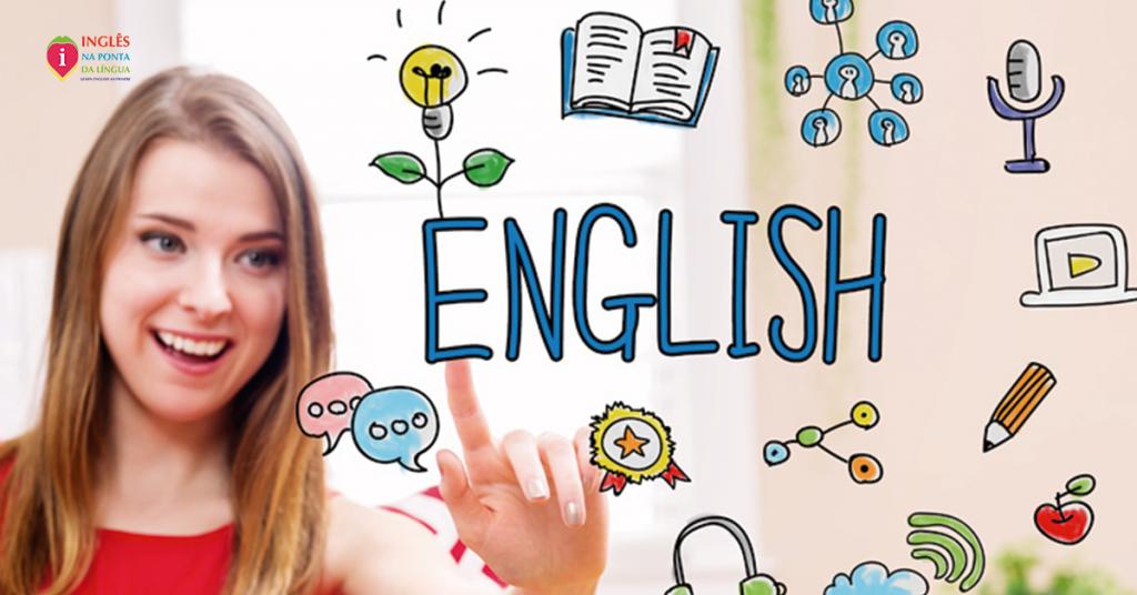 Como se organizar para aprender inglês