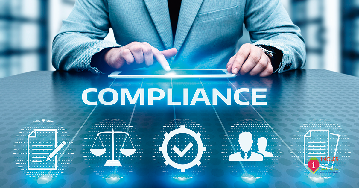 O que Significa Compliance?