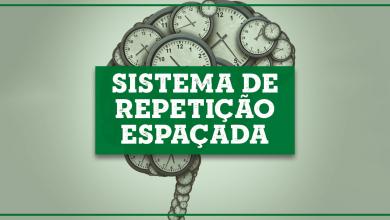 Sistema de Repetição Espaçada no Inglês