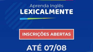 Curso Aprender Inglês Lexicalmente