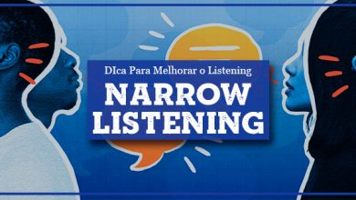 O que é Narrow Listening