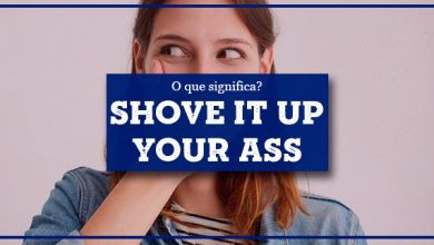 Shove It Up Your Ass significado