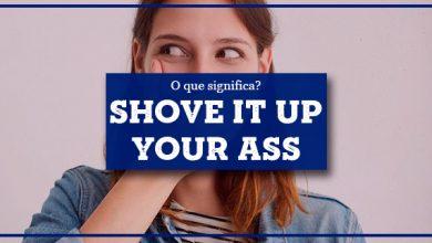 Shove It Up Your Ass significado