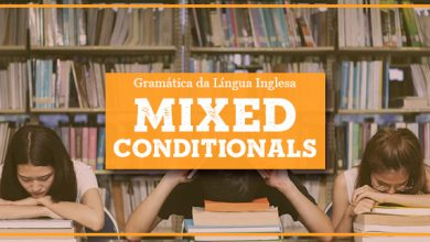 O que são Mixed Conditionals