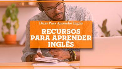 Ferramentas e Recursos Para Aprender Inglês Sozinho