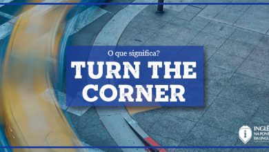 Turn the Corner | significado
