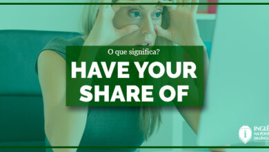 Have Your Share Of :: significado